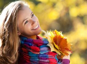 Beauty-Food für Haut und Haar
