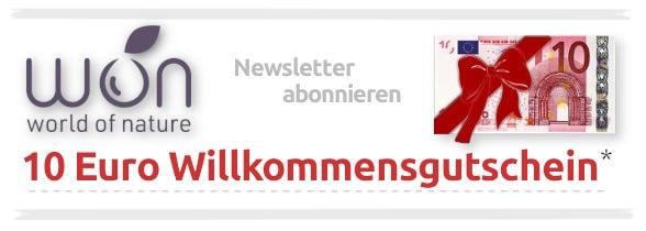 won-newsletter-gutschein